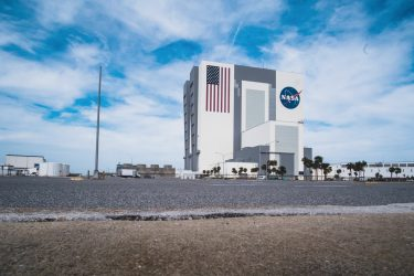 NASA launches NH201 for the inspection of mars