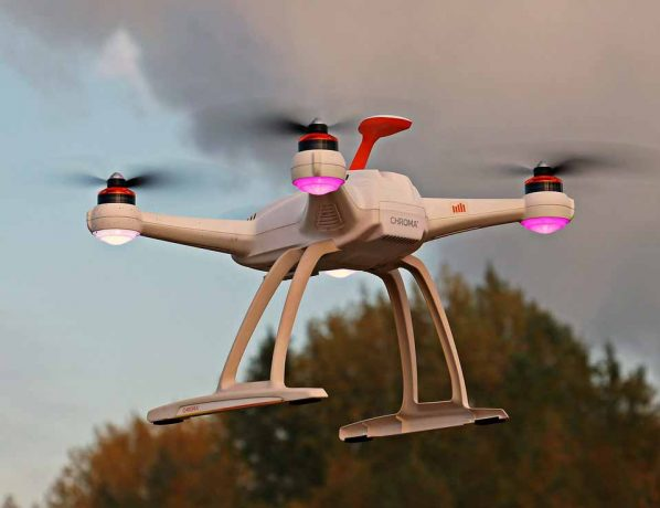 Camera Drone Legality Still Up in the Air